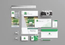 Thiết kế bộ nhận diện thương hiệu giá rẻ chỉ từ 3 triệu | KTPdesign.