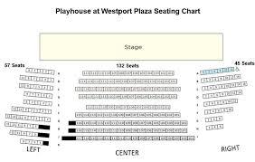Westport Playhouse St Louis Seating Chart Playhouse At Westport Plaza Metrotix