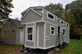tiny house news. Lake Orion Resident And Oakland University Professor Dave Strubler Helped Facilitate An Apprenticeship Program When Building Tiny House News G