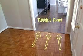 Wood floor designs herringbone Chevron Hardwood Floor Cultivate Create Painted Parquet Floor Design Idea Herringbone Wood Floor Tile Layout Loccie Floor Cultivate Create Painted Parquet Floor Design Idea Herringbone