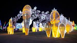 marque lighting. Magical Winter Lights - La Marque Texas Lighting