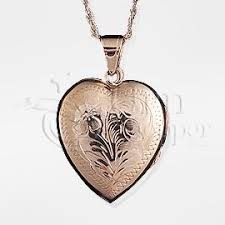 lockets for cremation ashes heart locket 14k gold cremation jewelry necklace