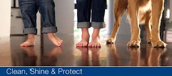 Trust Bona To Clean, Shine And Protect Your Hardwood Floors Safely And  Effectively.
