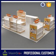 Marketing Display Stands Interesting Custom Retail Store Round Hair Product Display StandsPop Marketing