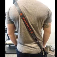 radio straps