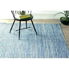 rugs indoor outdoor dash and coco hand woven blue area rug reviews wayfair area rugs