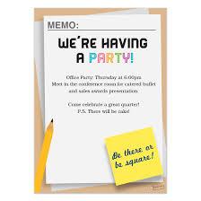 office party flyer invitation ideas microsoft office party invitation templates