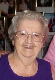 Flora Esther Ratliff McClain (1921-2008) - Find A Grave Memorial