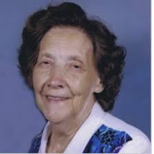 Gladys Sizemore   Obituary   Sentinel Echo
