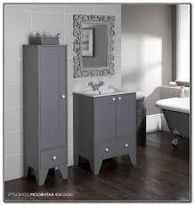 Free Standing Bathroom Cabinets Tesco Bar Cabinet