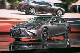 2018 lexus 500 f sport. Beautiful Sport Taller Passengers  For 2018 Lexus 500 F Sport