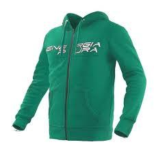 Energiapura Sweatshirt Onnarp V1 Green Junior 2019 20