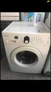 Máy giặt cửa ngang Samsung 7kg | ĐỒ CŨ CẨM PHẢ - ĐIỆN MÁY RẺ CỦA NGƯỜI CẨM  PHẢ