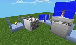 Advanced Custom Block Shapes in BlockLauncher 1 6 11 Furniture
