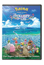 Pokemon the Movie: The Power of Us: Amazon.de: DVD & Blu-ray