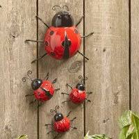Rustic home shouldn't be limited just to its interiors. Outdoor Wall Art Walmart Com