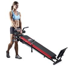 Total Gym Comparison Chart Weider Ultimate Body Works Review Better Than Total Gym
