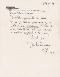 John Lennon Disputes Yoko Ono Ending His Marriage In Unearthed