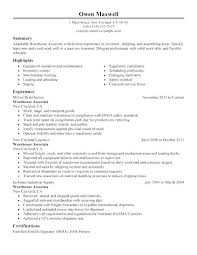 Resume For Factory Worker Awesome Production Worker Resume Factory Best Resume For Factory Worker
