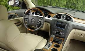 ENCLAVE - Buick Enclave tuning - SUV Tuning
