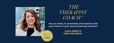 Marianne Daugherty - The Therapist Coach - Home | Facebook