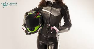 as a biker what comes to your mind if someone talks about safety gears if the answer is only helmet then you may want to reconsider your biker status
