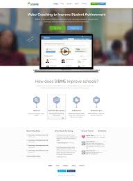 Small Picture 11 best Best Landing Pages Design to get inspired from images on
