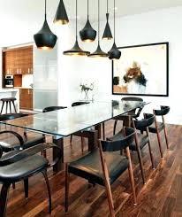 contemporary lighting dining room. Fine Lighting Contemporary Lighting Over  To Contemporary Lighting Dining Room