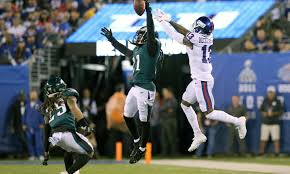 Eagles Cb Depth Chart Cornerback Position Suddenly A Strength For The Eagles