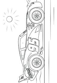 Cars 3 Colouring Pages Pdf Cars 3 Coloring Pages Kids N Of Lightning