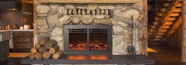 portland willamette custom fireplace doors