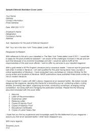 12 Example Of Editorial Letter Business Letter