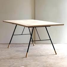 contemporary metal furniture legs. Furniture Legs Metal Modern Table Uk . Contemporary R