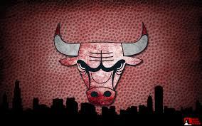 bulls logo wallpaper. Plain Logo Download In Bulls Logo Wallpaper U