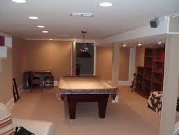 basement bar lighting ideas. Interesting Basement Lighting Ideas Photo 3 Of 8 Plush Design Low Ceiling For Bar