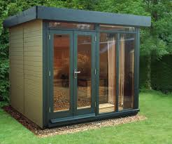 outside office shed. Full Size Of Backyard:amazing Backyard Office Pod The Combs Family Opted For Two Modern Outside Shed