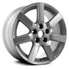 Nissan Maxima Bolt Pattern Impressive 48 Nissan Maxima Replacement Factory Wheels Rims CARiD