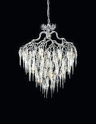 replacement crystals for chandelier round glass image plastic
