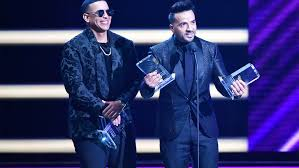 Billboard latin music awards superstar hits
