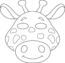 Coloring Pages Jungle Animals Forest Animal Coloring Pages Preschool