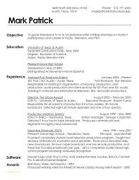 Examples Of Resumes Awesome Resume Template For Executive Assistant And Resume Examples Examples