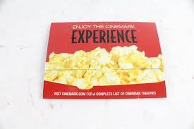 an image relevant to this listing cinemark gift card