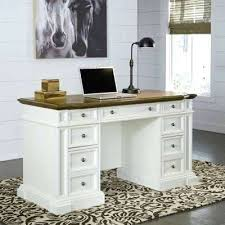 home office drawers. White Desk Home Office Desks Furniture The Depot For With Drawers Decorations 3 . D