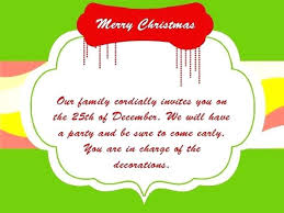 Party Invitation Wording Company Holiday Work Invite Funny