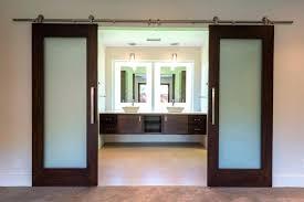 perfect double sliding closet doors best of bathroom taking barn door for home decor installing d double sliding closet doors