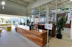 google office hq. Google Streetview Office Hq
