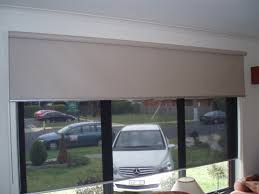 Roller Blind - Screen(Day Blind) See Through