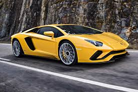 Gst Effect On Supercars Lamborghini Aventador S Gets Rs Crore
