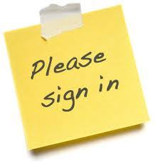 Image result for please sign in