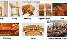 Alat musik melodis adalah alat musik yang menghasilkan nada atau melodi yang bisa digunakan untuk mengiringi lagu. Berkenalan Dengan 50 Alat Musik Tradisional Indonesia